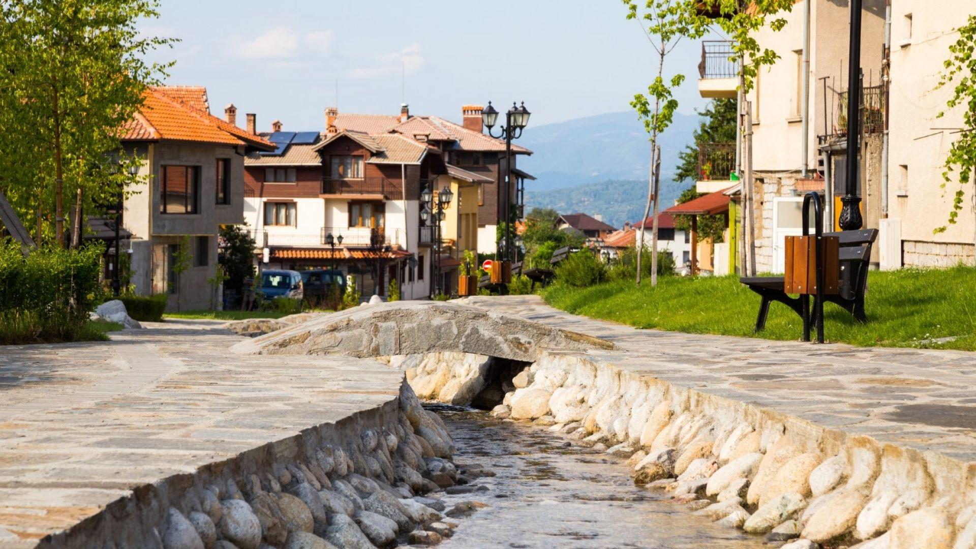 Събития в Банско, заради които си струва да пътувате това лято