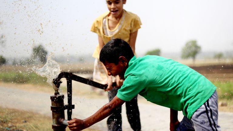 Индийски министър: Страната ни няма вина за глобалното затопляне