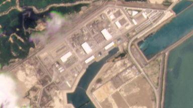 """Съобщения, оценки и признания: Какво се случи в китайската ядрена централа """"Тайшан"""""""