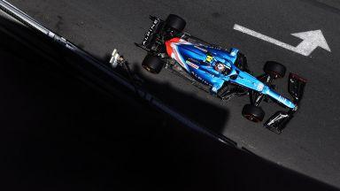 Нов договор за една от младите надежди на Формула 1