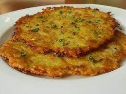 Още известни като картофени латкес и картофени палачинки, те са любими разядка или гарнитура в Чехия и са лесен и вкусен начин да зарадвате гостите си за мача.