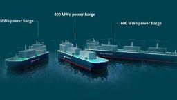 Датски стартъп започва изграждането на плаващ ядрен реактор с безопасно гориво