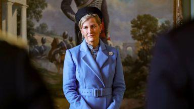 Съпругата на принц Едуард: Смъртта на Филип отвори пропаст в живота на кралското семейство