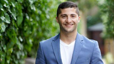 Едно от лицата на БНТ за Евро 2020: Мечтая да отразявам България на Мондиал