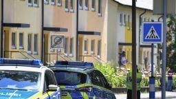 Двама убити при безразборна стрелба в центъра на германски град (видео)