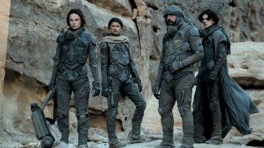 """Световната премиера на филма """"Дюн"""" ще бъде на кинофестивала във Венеция"""