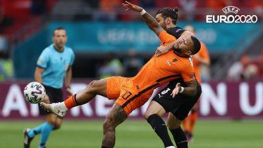 Евро 2020: Нидерландия - Австрия 1:0 (на живо)