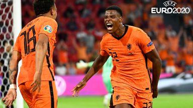 13 години стигат: Нидерландия е осминафиналист на Европейското