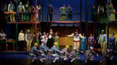 """Оперният спектакъл """"Любовен еликсир"""" е част от програмата на """"Европейски музикален фестивал"""""""