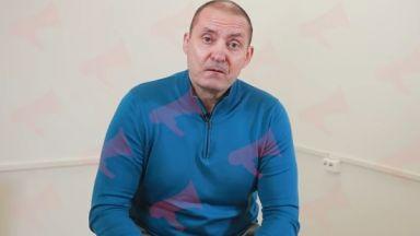 Бащата на приятелката на Протасевич помоли Лукашенко да помилва дъщеря му (видео)