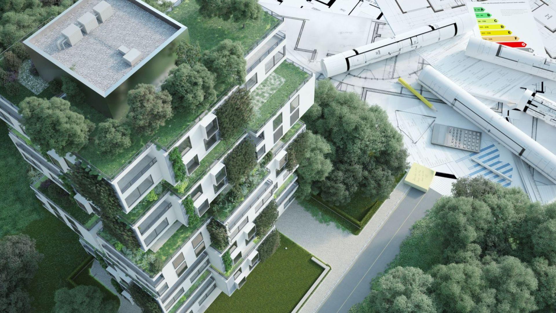 """Сградите в ЕС """"позеленяват"""" до 2030 година"""