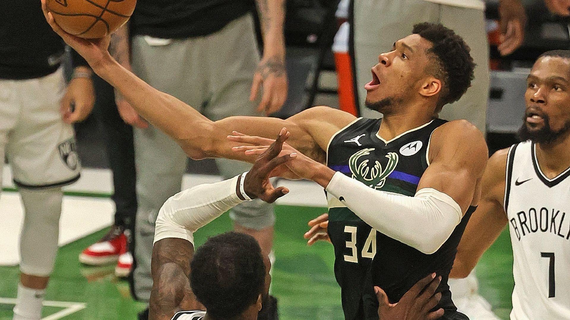 Голямата звезда на Милуоки е под въпрос за старта на финалите в НБА