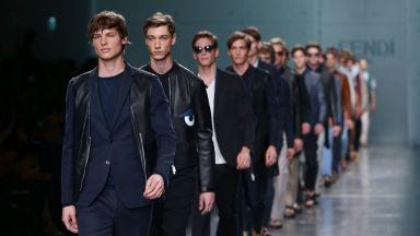 Започна Седмицата на мъжката мода в Париж: Само 6 бранда ще се представят пред публика