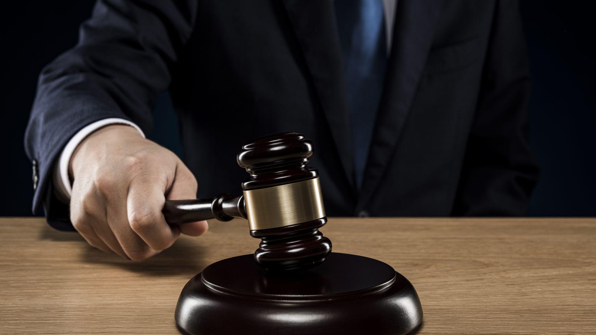 Съдът пусна подкупния данъчен срещу 5000 лeва гаранция