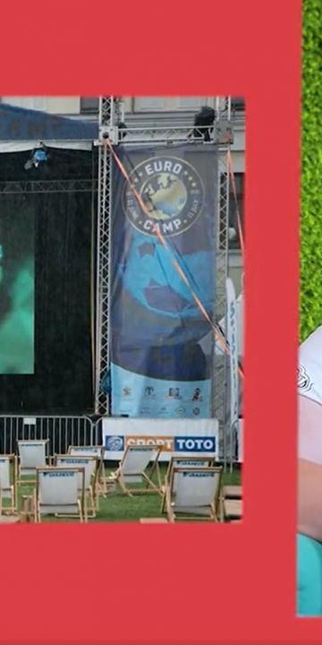 Ти включи ли се в масовото гледане на мачове на Евро Камп - най-многолюдното градско събитие?