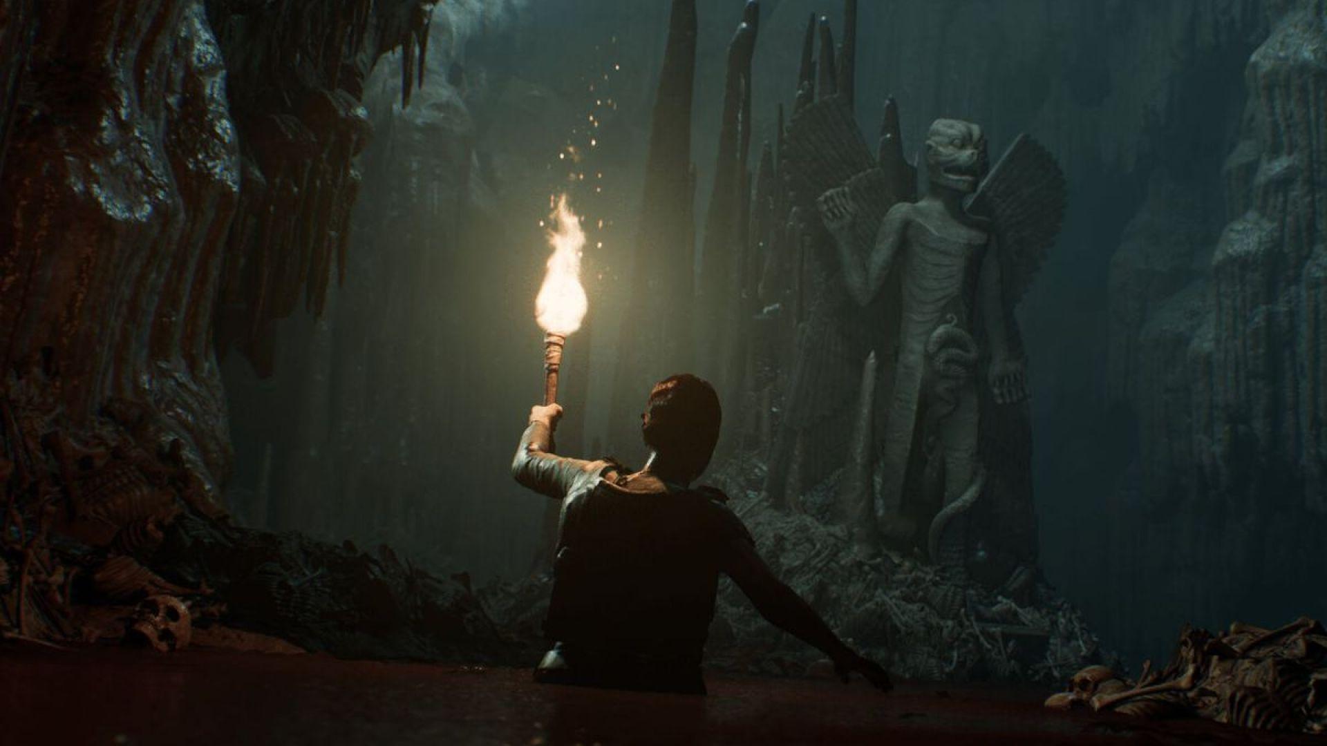 House of Ashes ще е с история, заимствана от митове за Акадската империя