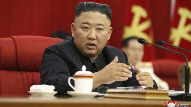 """След 13 месеца тишина Северна и Южна Корея си говориха по """"горещата комуникационна линия"""""""
