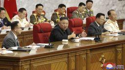 Ким Чен-ун изрази готовност за директна конфронтация със САЩ
