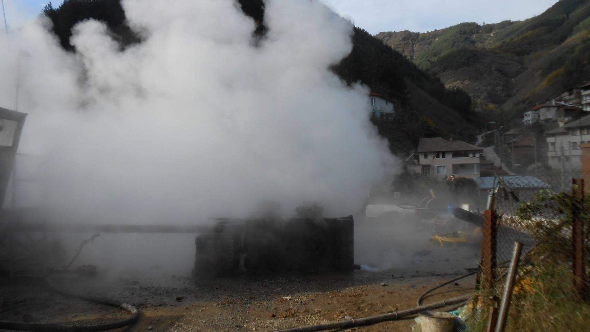 Водата от извора в Златоград е с много добри качества, според специалистите