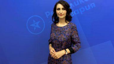 Френска възпитаничка е водачът на Републиканци за България за 24 МИР София