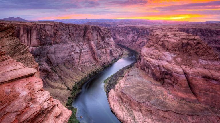 5 от най-дълбоките и красиви каньони в света