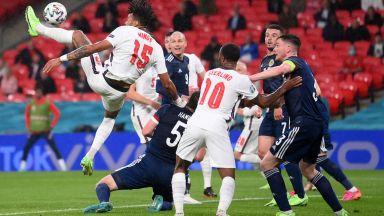 """""""Футболът няма как да се завърне у дома така"""" - болезнената истина след фиаското на Англия"""