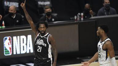 Обрат срещу отбор №1 в НБА прати Клипърс на исторически финал