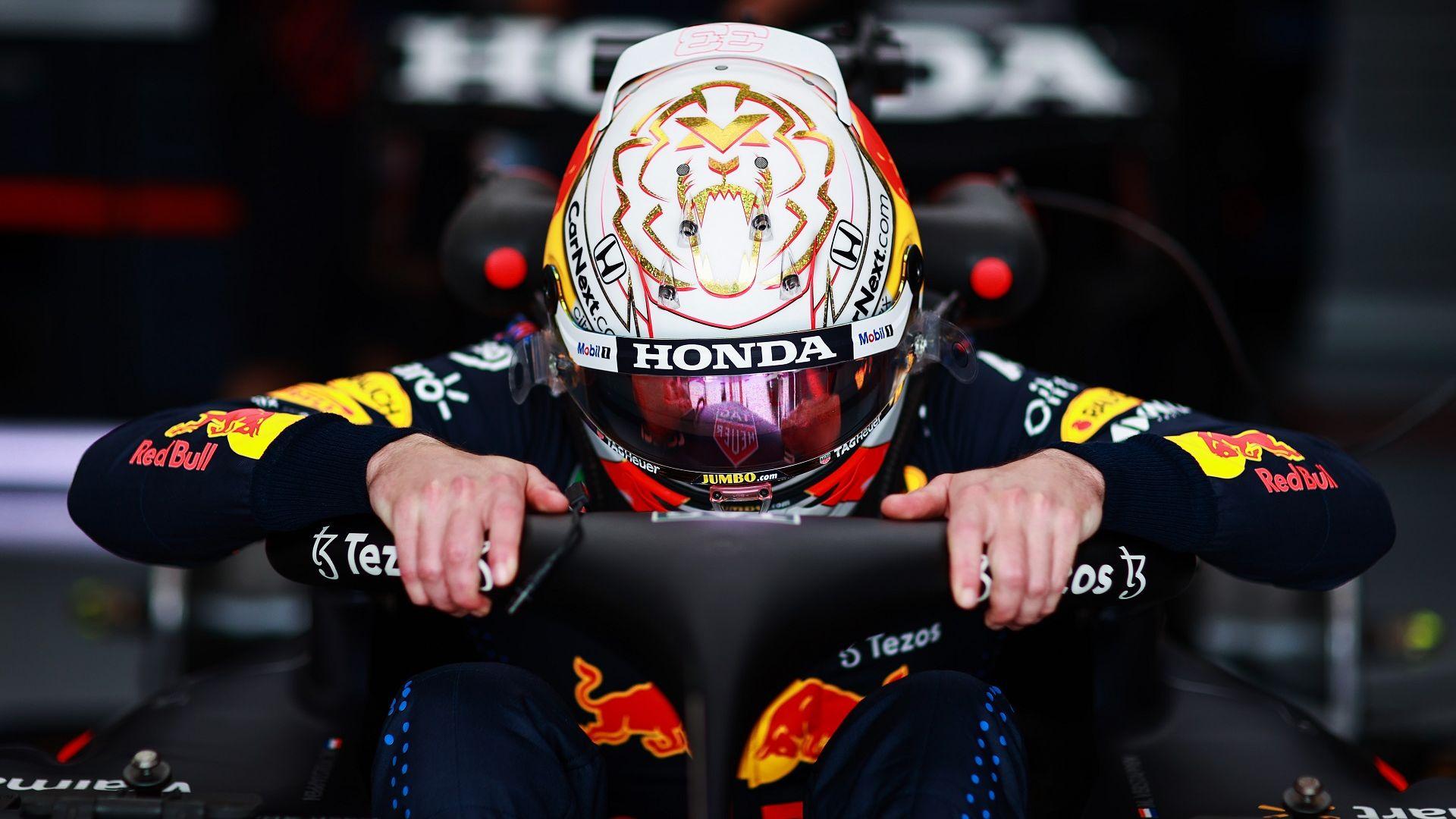 Макс Верстапен бе най-бърз и ще тръгва от първата позиция във Франция