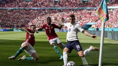 Евро 2020: Унгария - Франция 1:1 (на живо)