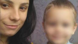 Починалата в Благоевград родилка била с увредени бели дробове след COVID-19