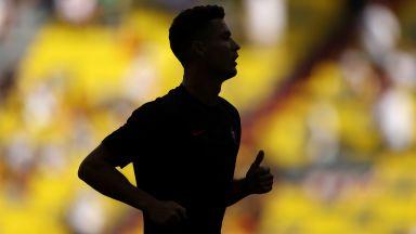 Евро 2020: Португалия - Германия 0:0 (на живо)