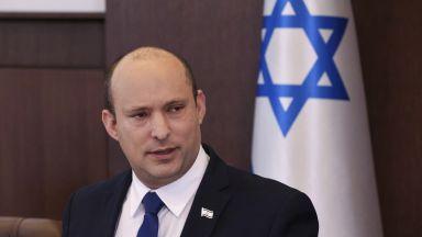 """Израелският премиер се обяви против ядрени преговори с иранския """"режим на палачи"""""""