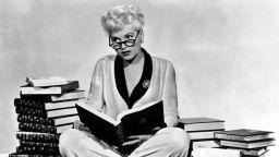 """Джуди Холидей - първата холивудска """"блондинка"""" с """"Оскар"""" и """"Златен глобус"""""""