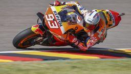 Големият шампион Марк Маркес се завърна победоносно в Moto GP