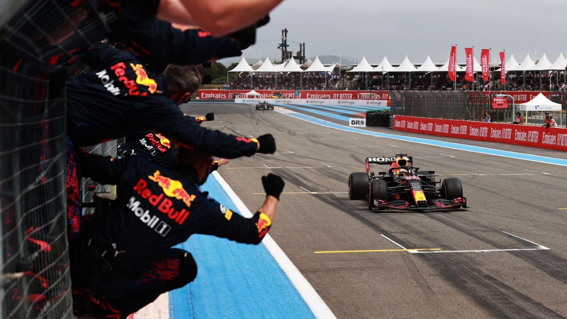 Спортът по телевизията днес: Мачове от европейското, Формула 1 и още спорт