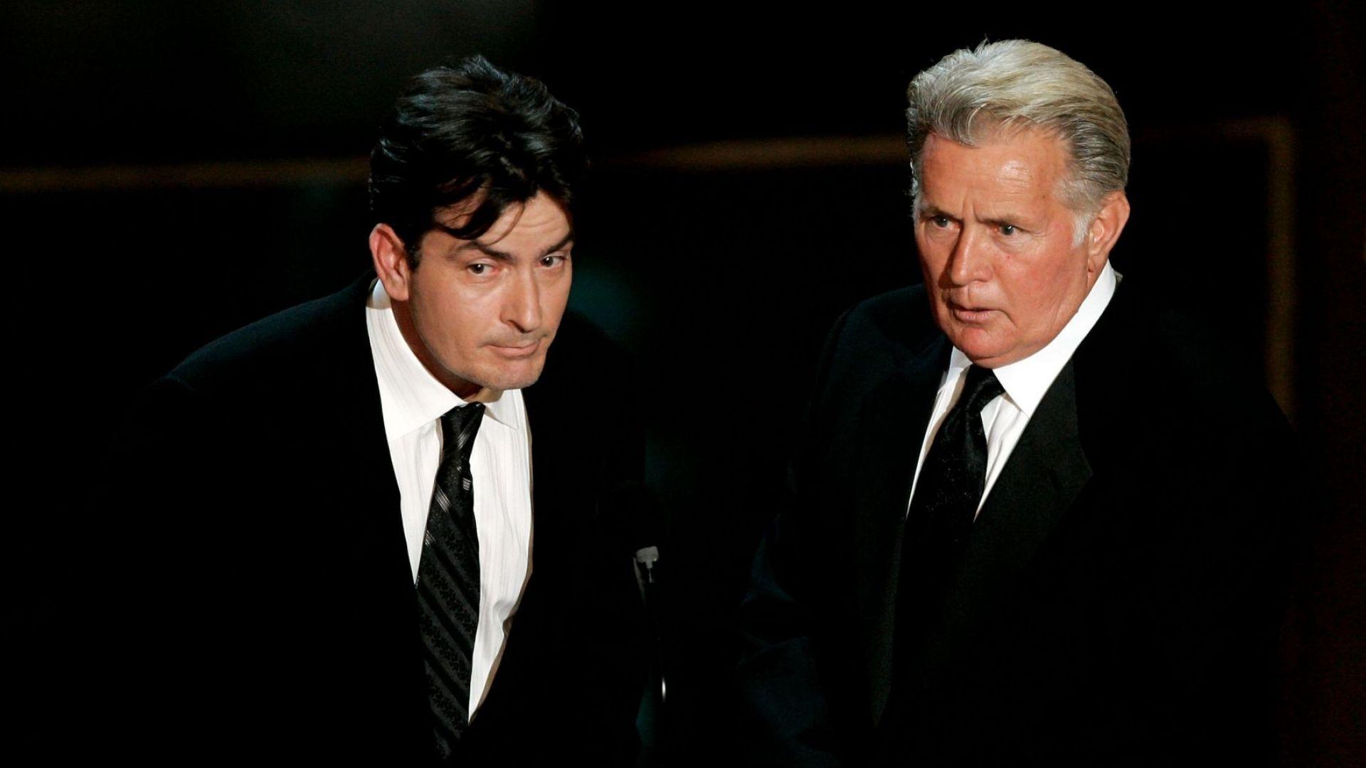 Проговори бащата на Чарли Шийн: Синът ми отваря нова страница, той е необикновен