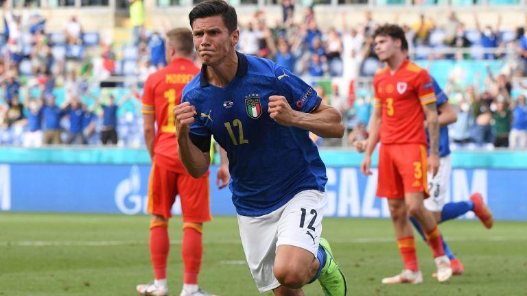 Италия - Уелс 1:0 / Швейцария - Турция 3:1 (следете на живо)