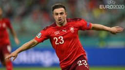 Швейцарците занулиха Турция и почти сигурно са на осминафинал