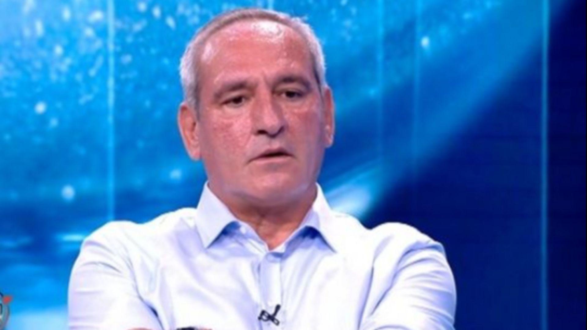 """Новият шеф на болница """"Лозенец"""": Не може да се вменява вина на лекарите, няма обвинения"""