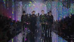 Dolce & Gabbana с първо дефиле на живо през Седмицата на мъжката мода в Милано
