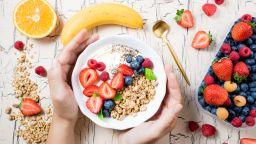 Пропускането на закуската лишава организма от важни хранителни вещества