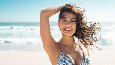 Как да запазим косата си здрава и защитена от слънцето за по-дълго време