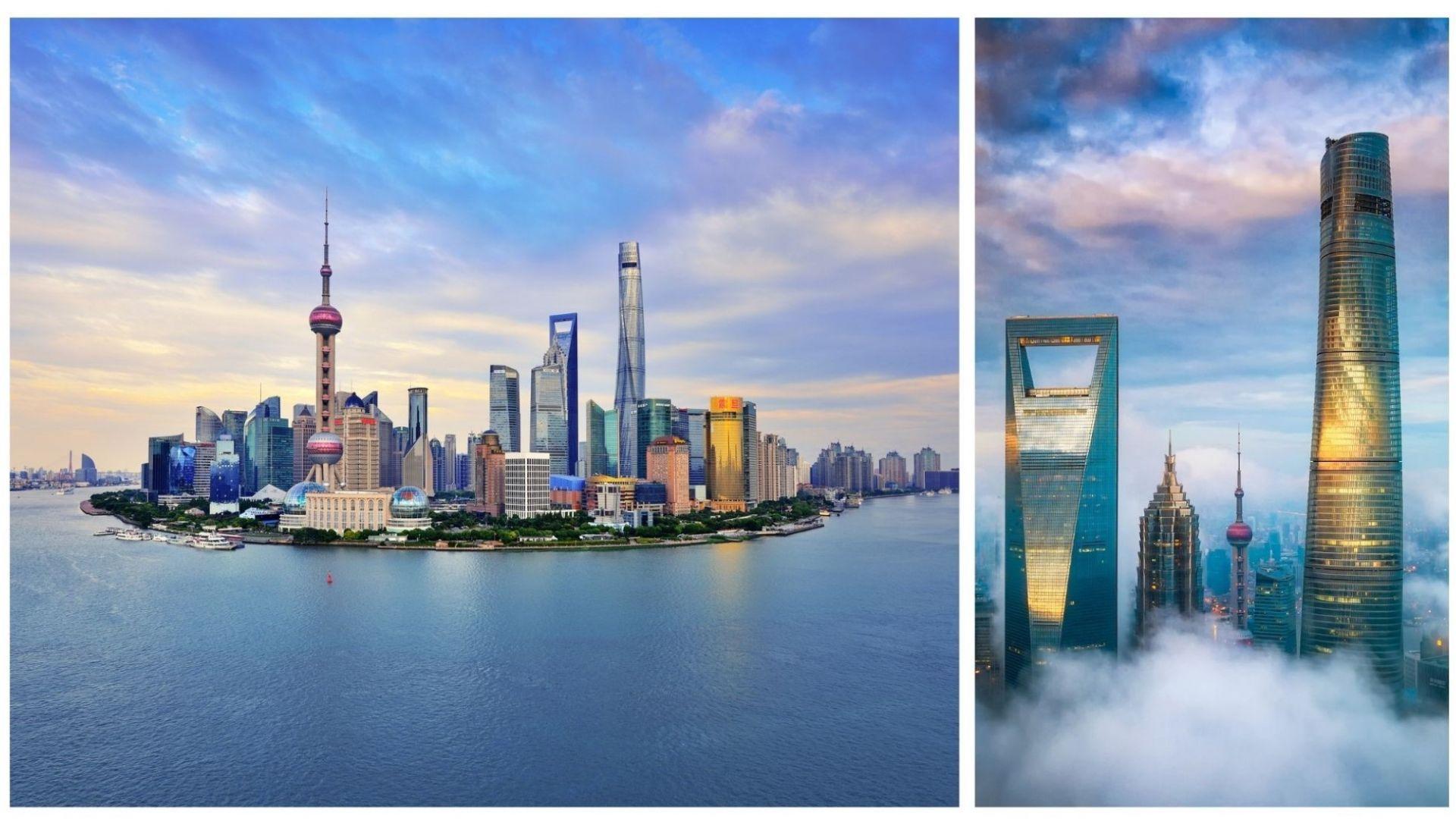 Най-високият хотел в света има ресторант на 120-ия етаж (видео)