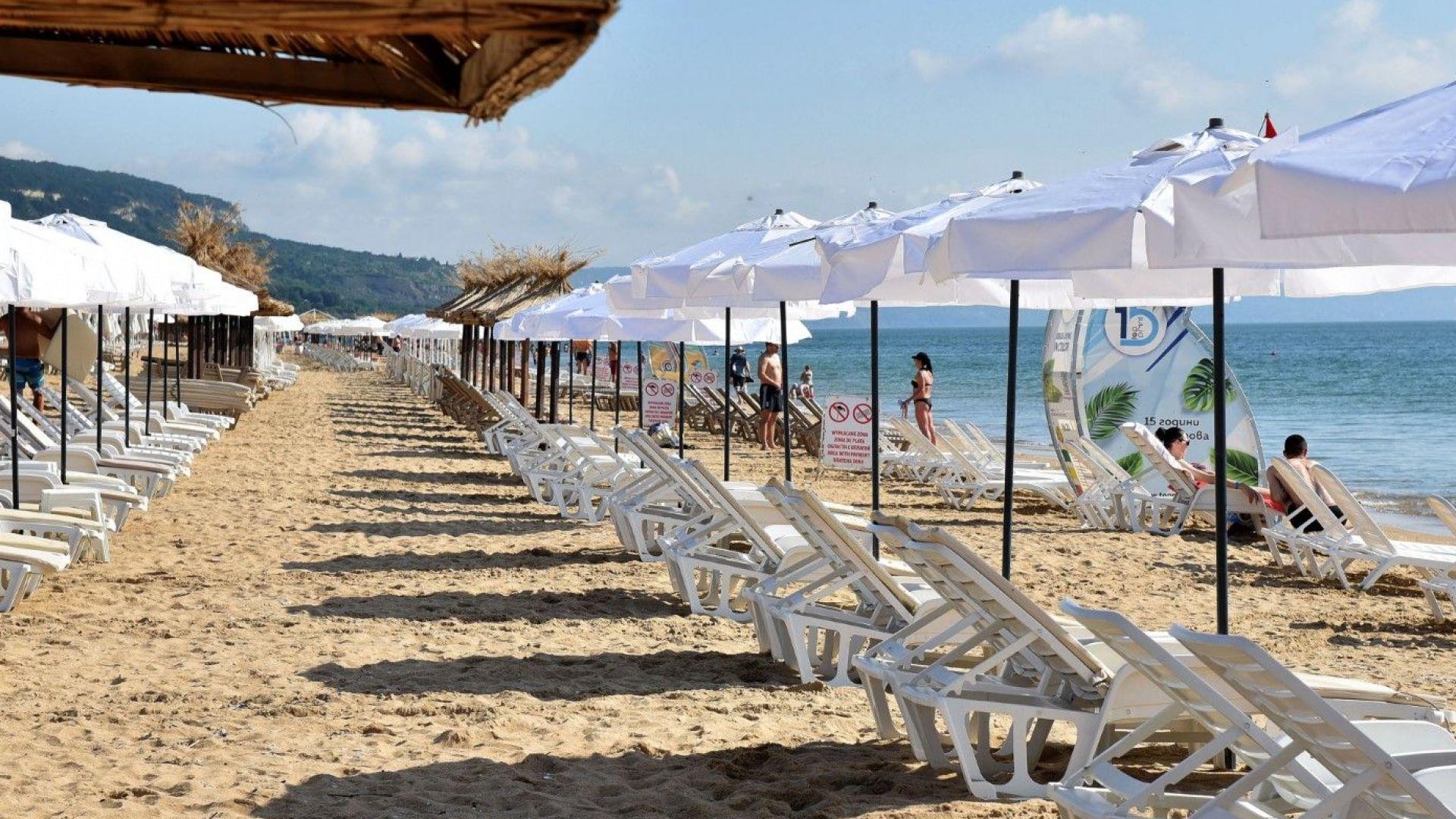 Браншът алармира за противозаконна промяна във финансирането на туризма