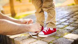 Детски обувки – най-интересните предложения за обувки за момчета и момичета