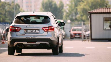 Lada ще се произвежда на платформа на Renault-Nissan