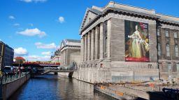 Берлинските музеи стават безплатни за посещения всяка първа неделя от месеца