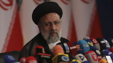 Новият президент на Иран положи клетва  (видео)