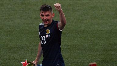 Удар за шотландците: Играчът на мача срещу Англия е с коронавирус