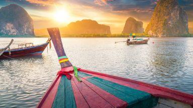 Пукет отваря от 1 юли: какво да видите на райския остров